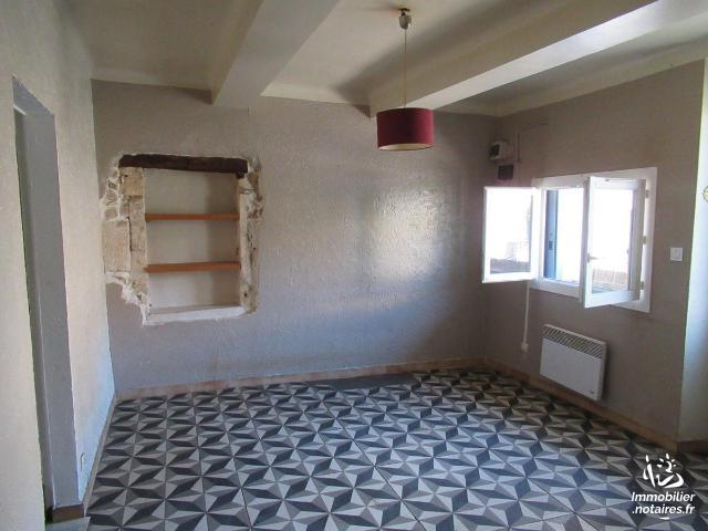 Vente - Maison - Mouriès - 81.15m² - 4 pièces - Ref : 073/408