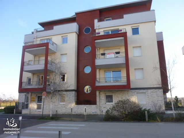 Vente - Appartement - Saint-Apollinaire - 41.10m² - 2 pièces - Ref : 21001/558