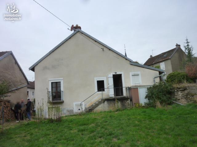 Vente - Maison - Agey - 40.00m² - 3 pièces - Ref : 21001/557