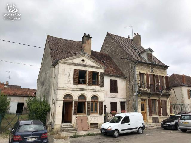 Vente - Maison - Auxonne - 118.00m² - 4 pièces - Ref : 004/360