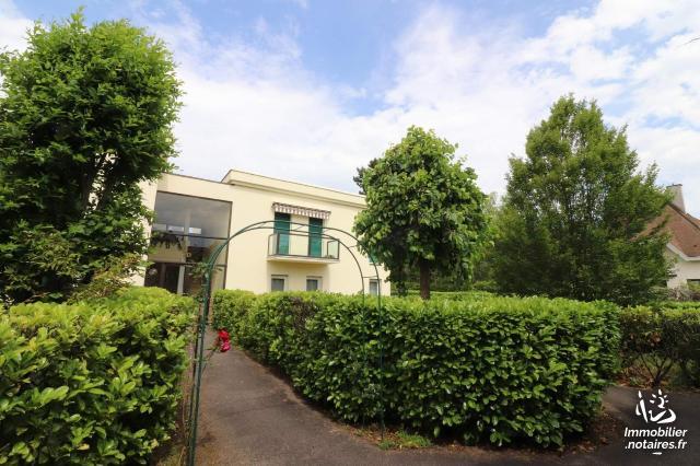Vente - Appartement - Dijon - 207.00m² - 6 pièces - Ref : 004/388
