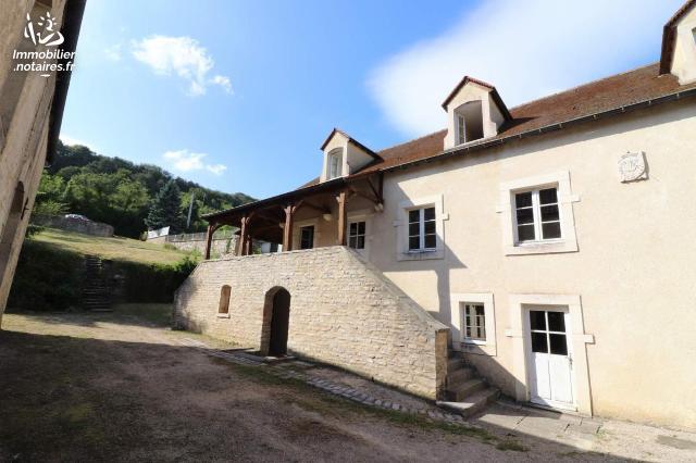 Vente - Maison - Semezanges - 148.78m² - 6 pièces - Ref : 004/400