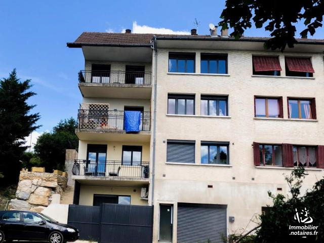 Vente - Appartement - Dijon - 134.00m² - 1 pièce - Ref : 012/1040