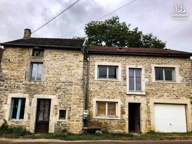 Vente - Maison - Savigny-sous-Mâlain - 134.00m² - 4 pièces - Ref : 012/1031