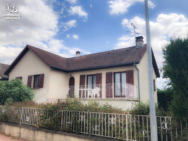 Vente - Maison - Dijon - 88.00m² - 4 pièces - Ref : 012/1052