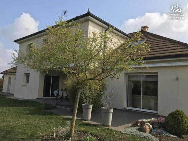 Vente - Maison - Bretigny - 220.00m² - 7 pièces - Ref : 044/19/15