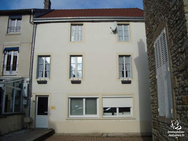 Vente - Local d'activité - Pouilly-en-Auxois - 80.00m² - Ref : 044/849