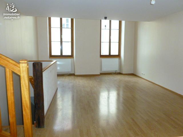Location - Appartement - Saulieu - 2 pièces - Ref : 071/254