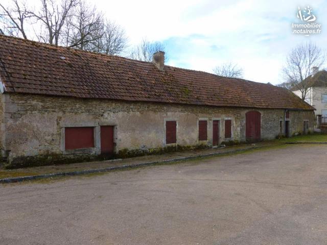 Vente - Maison - Lacour-d'Arcenay - 0.00m² - 2 pièces - Ref : 071/204