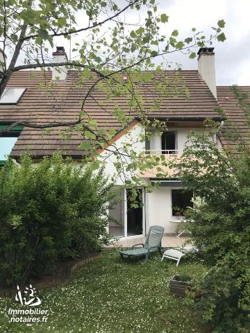 Vente - Maison - Dijon - 133.0m² - 6 pièces - Ref : 080/265