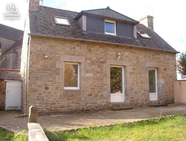 Location - Maison / villa - LANRODEC - 43 m² - 2 pièces - 008/427