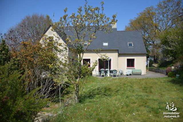 Vente - Maison - Saint-Lunaire - 250.0m² - 8 pièces - Ref : 040M1281