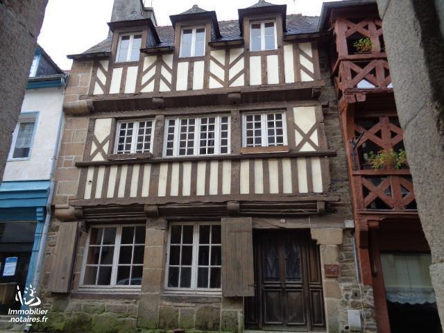 Vente - Immeuble - TREGUIER - 225 m² - 108/860