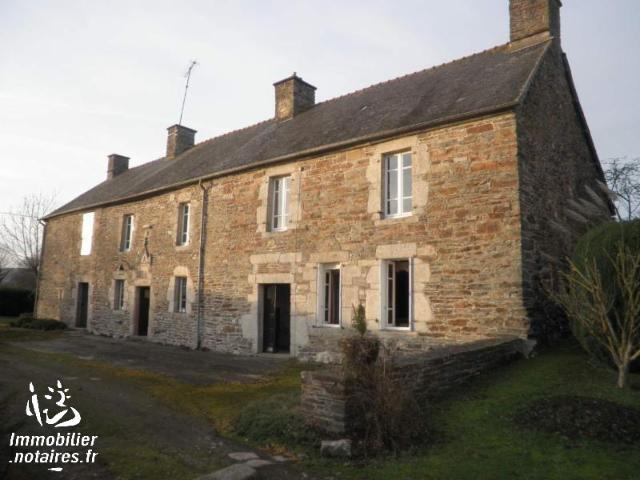 Vente - Maison / villa - ST THELO - 270 m² - 7 pièces - 111/1601