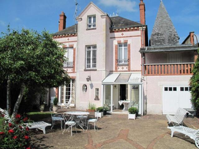 Vente - Maison / villa - BROU - 180 m² - 6 pièces - 059