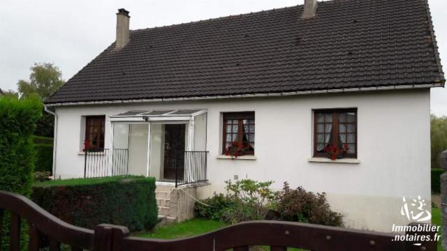 Vente - Maison / villa - LA LOUPE - 103 m² - 5 pièces - 099/209