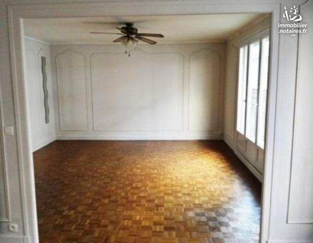 Vente - Appartement - BREST - 89 m² - 5 pièces - 218034