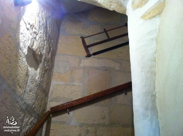 Vente - Maison - Tarascon - 120.00m² - 4 pièces - Ref : 1509