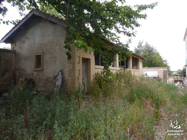 Vente - Bien agricole - Vergèze - Ref : 1553