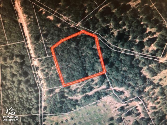 Vente - Terrain agricole - Uchaud - 3600.00m² - Ref : 1575