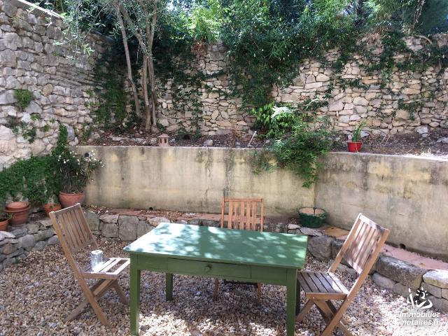 Vente - Maison - Gajan - 185.00m² - 6 pièces - Ref : 83