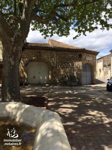 Vente - Local d'activité - Saint-Mamert-du-Gard - Ref : 100