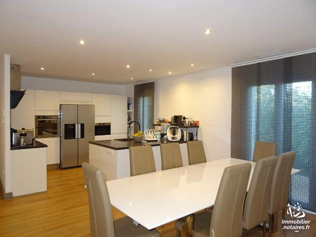 Vente - Maison - Gajan - 145.00m² - 6 pièces - Ref : 65/D