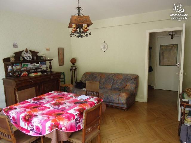 Vente - Appartement - Bagnères-de-Luchon - 67.69m² - 3 pièces - Ref : 052/281