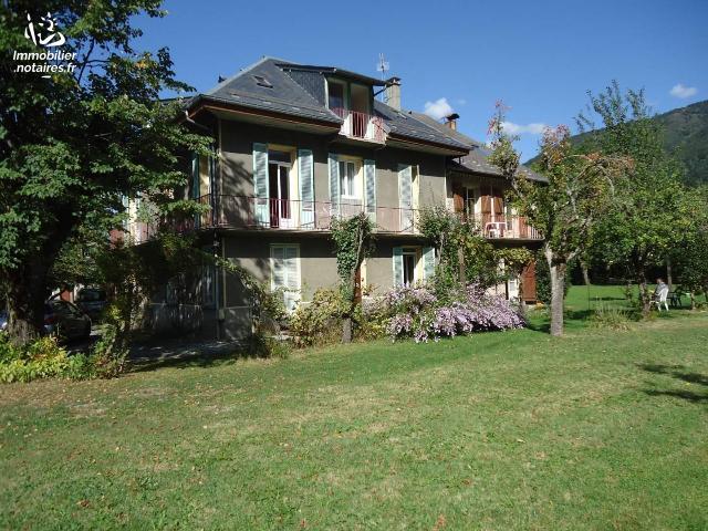 Vente - Immeuble - Bagnères-de-Luchon - 303.00m² - Ref : 052/283