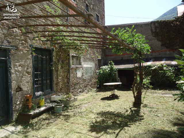 Vente - Maison - Bagnères-de-Luchon - 465.0m² - 21 pièces - Ref : 052/314