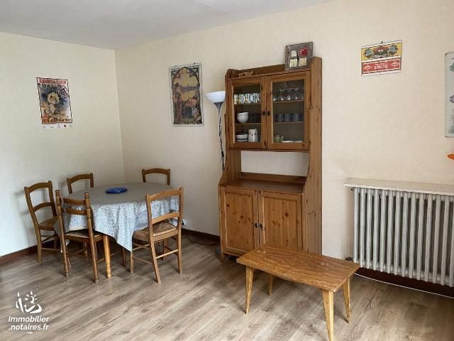 Vente - Appartement - Bagnères-de-Luchon - 3 pièces - Ref : 052/317