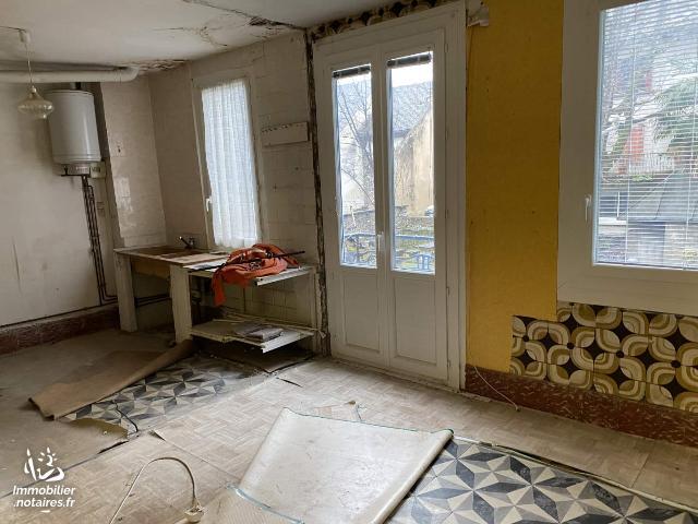 Vente - Maison - Cierp-Gaud - 99.33m² - 4 pièces - Ref : 052/318