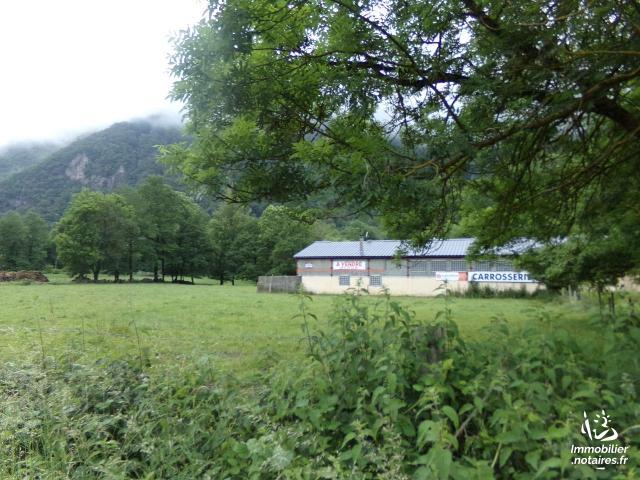 Vente - Local d'activité - Bagnères-de-Luchon - Ref : 052/321