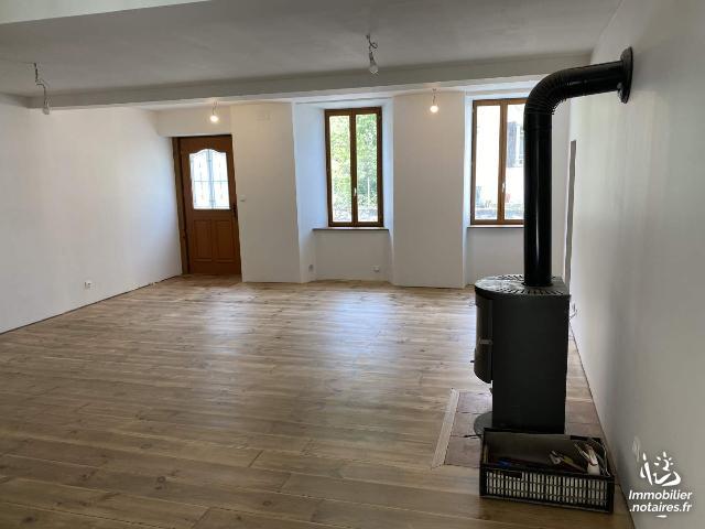 Vente - Maison - Cierp-Gaud - 153.33m² - 5 pièces - Ref : 052/322