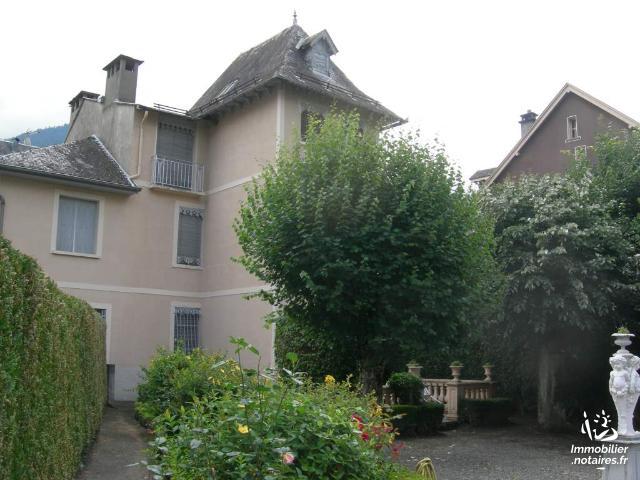 Vente - Maison - Bagnères-de-Luchon - 236.0m² - 9 pièces - Ref : LC060