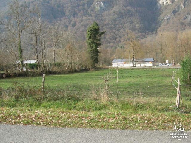 Vente - Terrain à bâtir - Cier-de-Luchon - 1937.0m² - Ref : ND399
