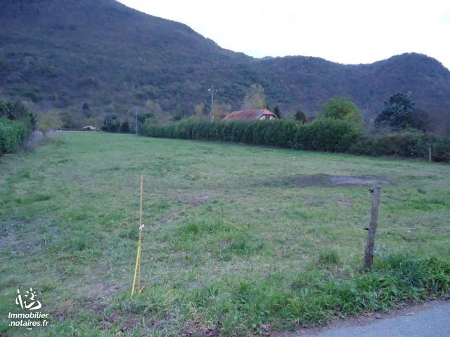 Vente - Terrain à bâtir - Fronsac - 1580.0m² - Ref : GG003