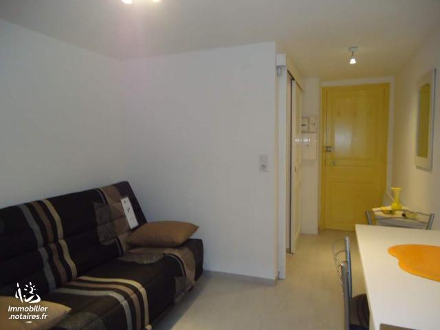 Vente - Appartement - Bagnères-de-Luchon - 1 pièce - Ref : NC063