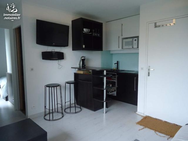 Vente - Appartement - Saint-Aventin - 21.30m² - 2 pièces - Ref : SUP005