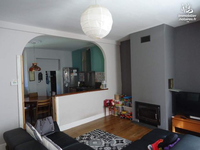 Vente - Maison - Fos - 165.00m² - 4 pièces - Ref : 052/260