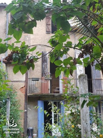 Vente - Immeuble - Mirande - 280.00m² - Ref : 20/2059
