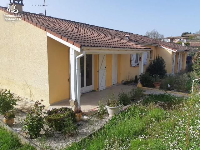 Vente - Maison - Auch - 115.0m² - 5 pièces - Ref : 21/2112