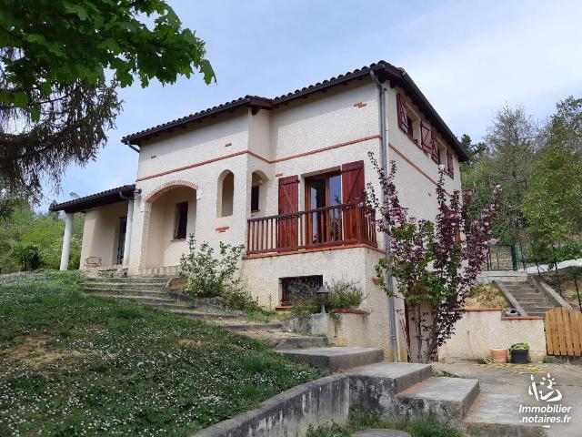 Vente - Maison - Auch - 125.0m² - 6 pièces - Ref : 21/2113