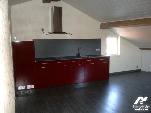 Vente - Appartement - Auch - 1 pièce - Ref : 21/2158