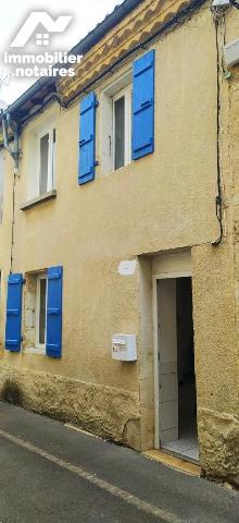 Location - Maison - Vic-Fezensac - 44.6m² - 3 pièces - Ref : 21/2130