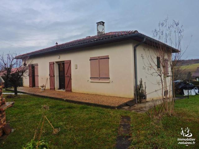Vente - Maison - Auch - 120.00m² - 5 pièces - Ref : 19/2001