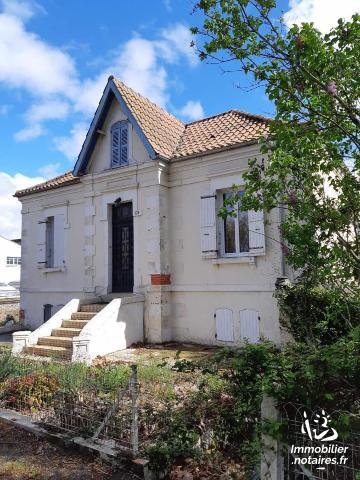 Vente - Maison - Auch - 100.00m² - 4 pièces - Ref : 19/2012
