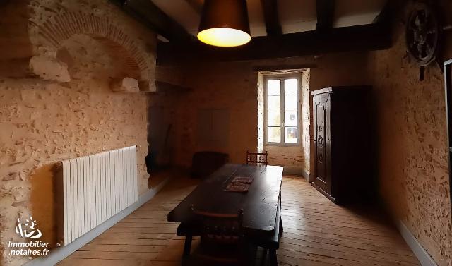 Vente - Maison - Mauvezin - 200.0m² - 7 pièces - Ref : 007/437