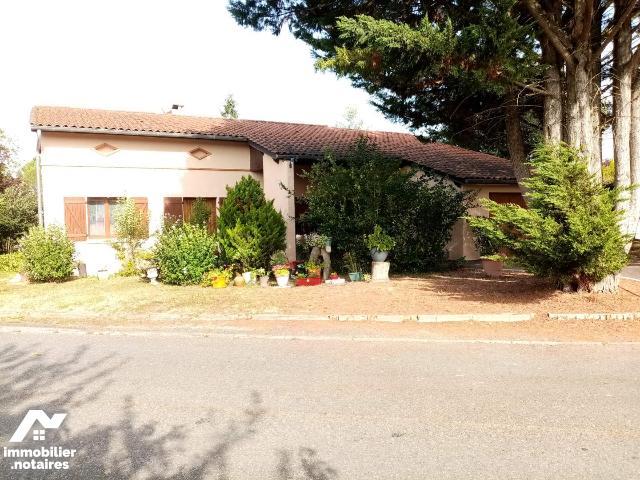 Vente - Maison - Gimont - 116.0m² - 4 pièces - Ref : 007/451