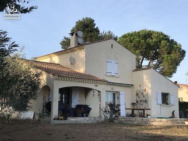 Vente - Maison - Pignan - 160.0m² - 7 pièces - Ref : 2021/08